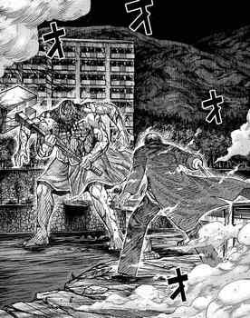 彼岸島 ネタバレ 48日後 118話 画像バレ【最新  119話】6.jpg